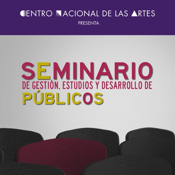 Seminario de Gestión, Estudios y Desarrollo de Públicos