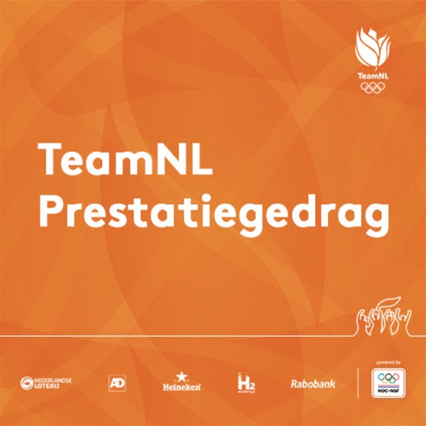 TeamNL Prestatiegedrag