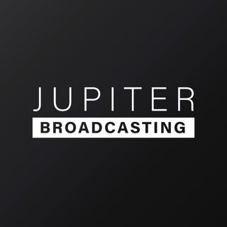 All Jupiter Broadcasting Shows on Apple Podcasts