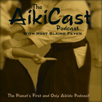 AikiCast podcast