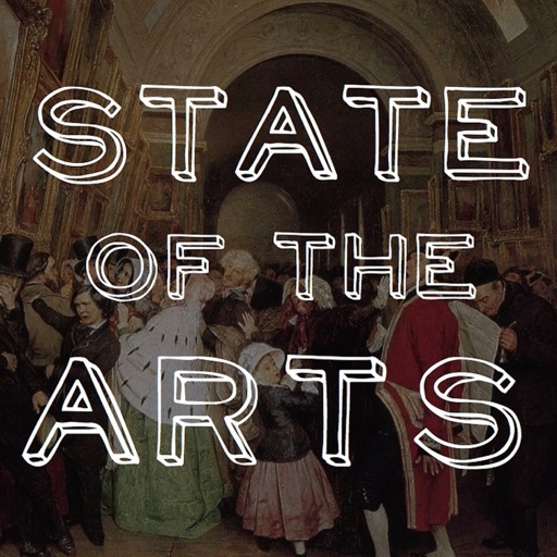 Cover image of State of the Arts