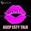 ASCP Esty Talk artwork