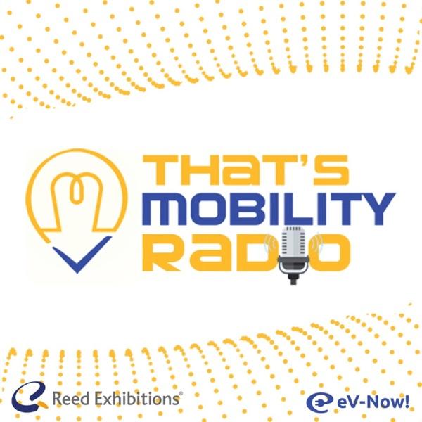 Lo show di That's Mobility Radio