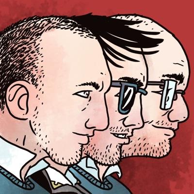 Психологическая разгрузка:Ренат, Миша, Костя