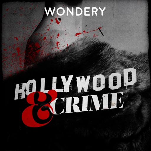 Cover image of Hollywood & Crime