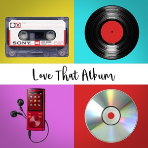 Love That Album