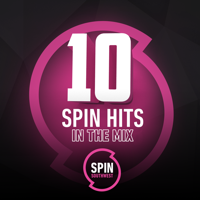 10 SPIN Hits In The Mix With Darren Regan podcast