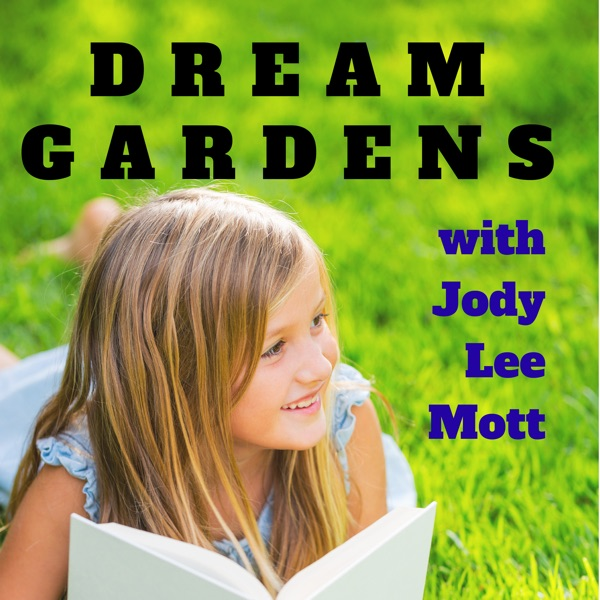 Dream Gardens: Talking Up the Children's Books We Love