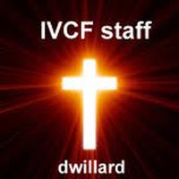 IVCF staff podcast
