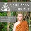 Ajahn Anan Podcast artwork