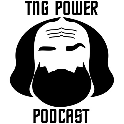 TNG POWER PODCAST
