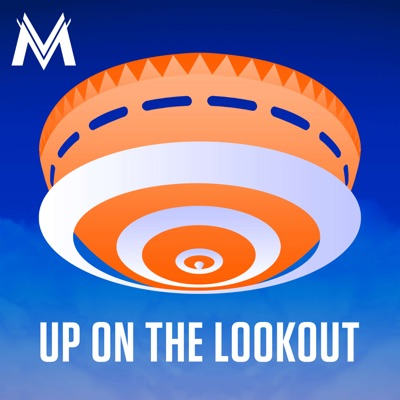 Up On The Lookout - The Dragon Ball Podcast