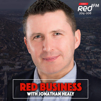 Red Business | Cork's RedFM podcast