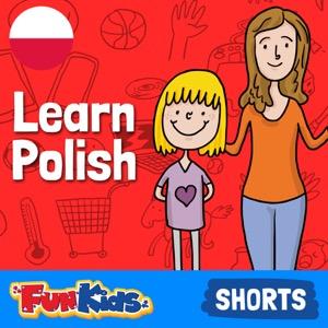 Learn Polish: Kids & Beginner's Guide for How to Speak Polish