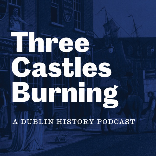 Three Castles Burning