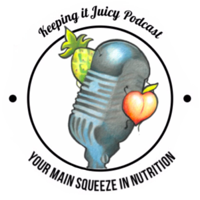 Keeping it Juicy Podcast podcast