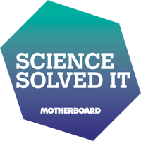Science Solved It podcast