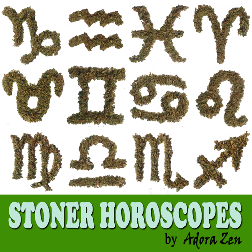 Cover image of Aquarius – Stoner Astrological Horoscope