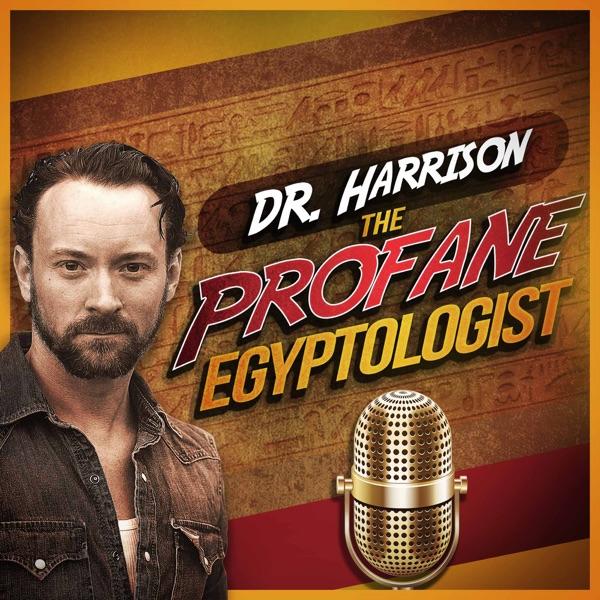 The Profane Egyptologist