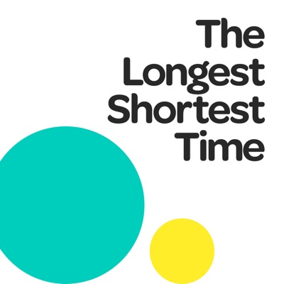 The Longest Shortest Time:Hillary Frank and Stitcher