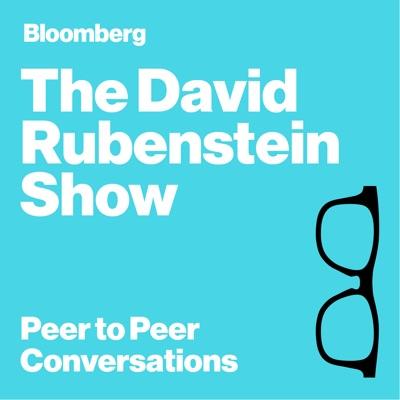 The David Rubenstein Show
