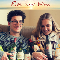 Rise and Wine podcast