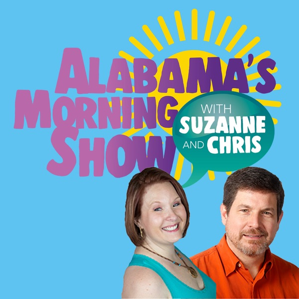 Alabama's Morning Show with Suzanne and Chris