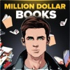 MILLION DOLLAR BOOKS | business blog artwork