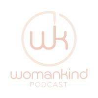 Womankind podcast