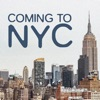 Coming to New York City Podcast artwork