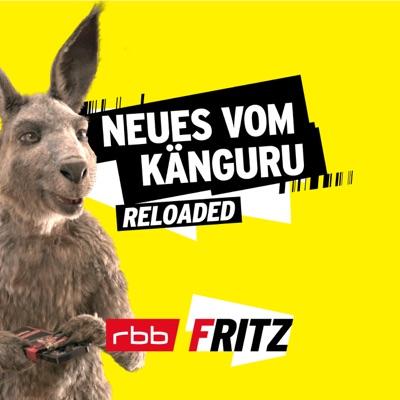 Neues vom Känguru reloaded | Radio Fritz:Fritz (rbb)