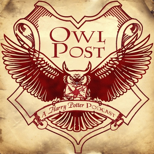 Cover image of Owl Post: A Harry Potter Podcast