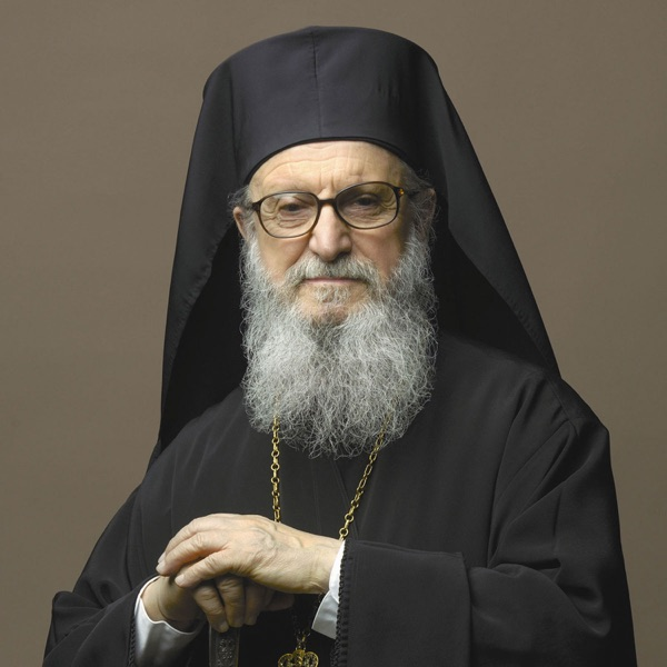 Pastoral Messages of His Eminence Archbishop Demetrios of America