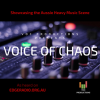 Voice of Chaos podcast