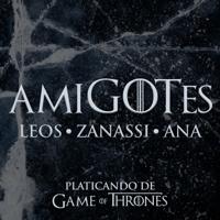 Amigotes podcast
