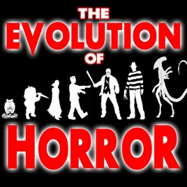 The Evolution of Horror on Apple Podcasts