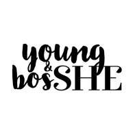SHESpeaks, the Young&BosSHE podcast podcast