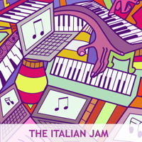 Italian Jam - il podcast podcast