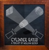 CYLINDER RADIO artwork
