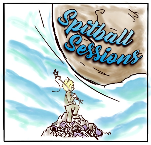 Spitball Sessions