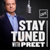 Stay Tuned with Preet artwork
