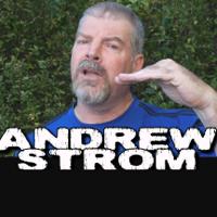 Andrew Strom podcast