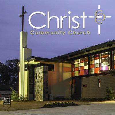 Christ Community Church Podcast