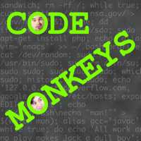 Code Monkey Podcast podcast