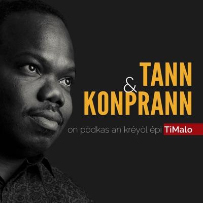 Tann & Konprann