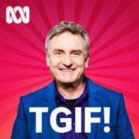 Thank God it's Friday! podcast