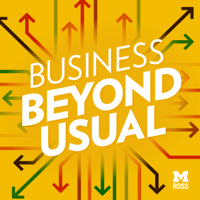 Business Beyond Usual podcast