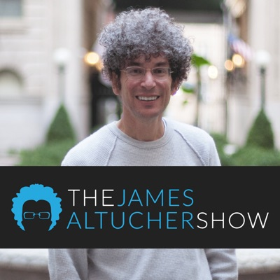 The James Altucher Show:James Altucher