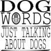 Dog Words artwork