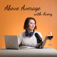Above Average with Avery podcast